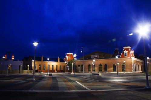 Plaza del Fundador (by El Pelos Briseño)