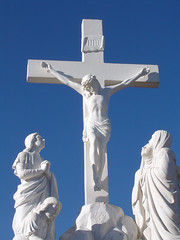 Via Crucis - Golgotha