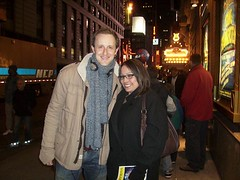 YF cast (angiespics22) Tags: newyorkcity broadway musical youngfrankenstein justinpatterson