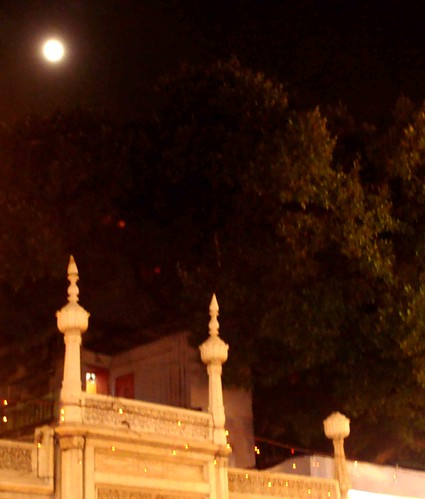 Shab-e-Baraat at Hazrat Nizamuddin
