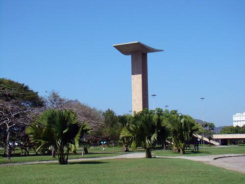 Monumento aos Mortos da Segunda Guerra Mundial