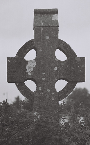 Irish Cross, Robert Todd Felton