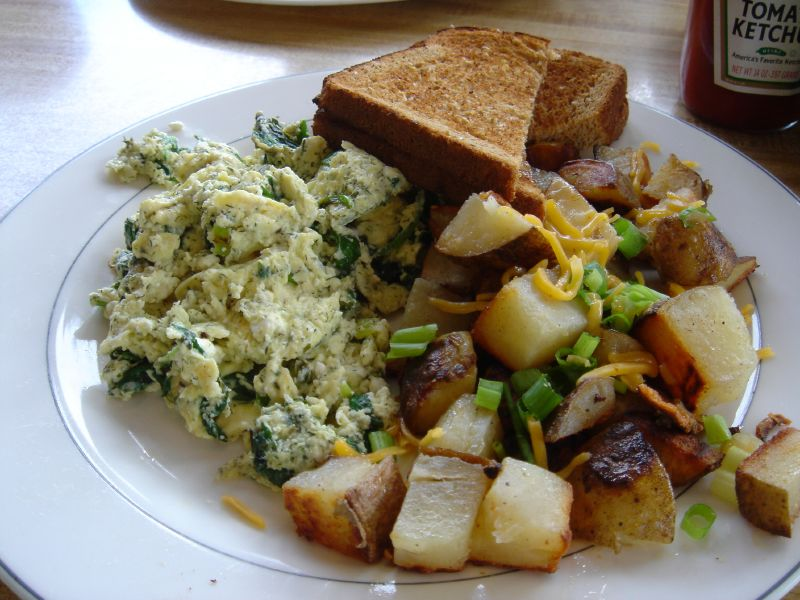 Greek Scramble