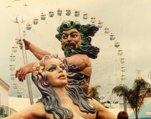 World's Fair Icon (1984)