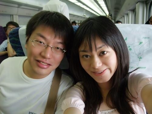 新幹線あさま號