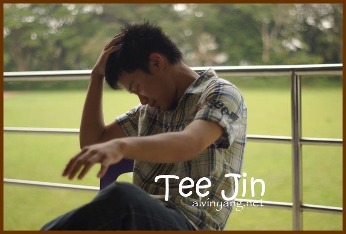 tee jin