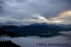 Kaluk,Sikkim (roaringseas) Tags: travel india mountains nikon skies nikond70s hills explore dslr sikkim worldtravel travelphotography scenicbeauty incredibleindia kaluk northestindia
