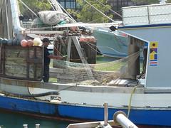 P1010655 (RvdB60) Tags: italy fisherman veneto caorle