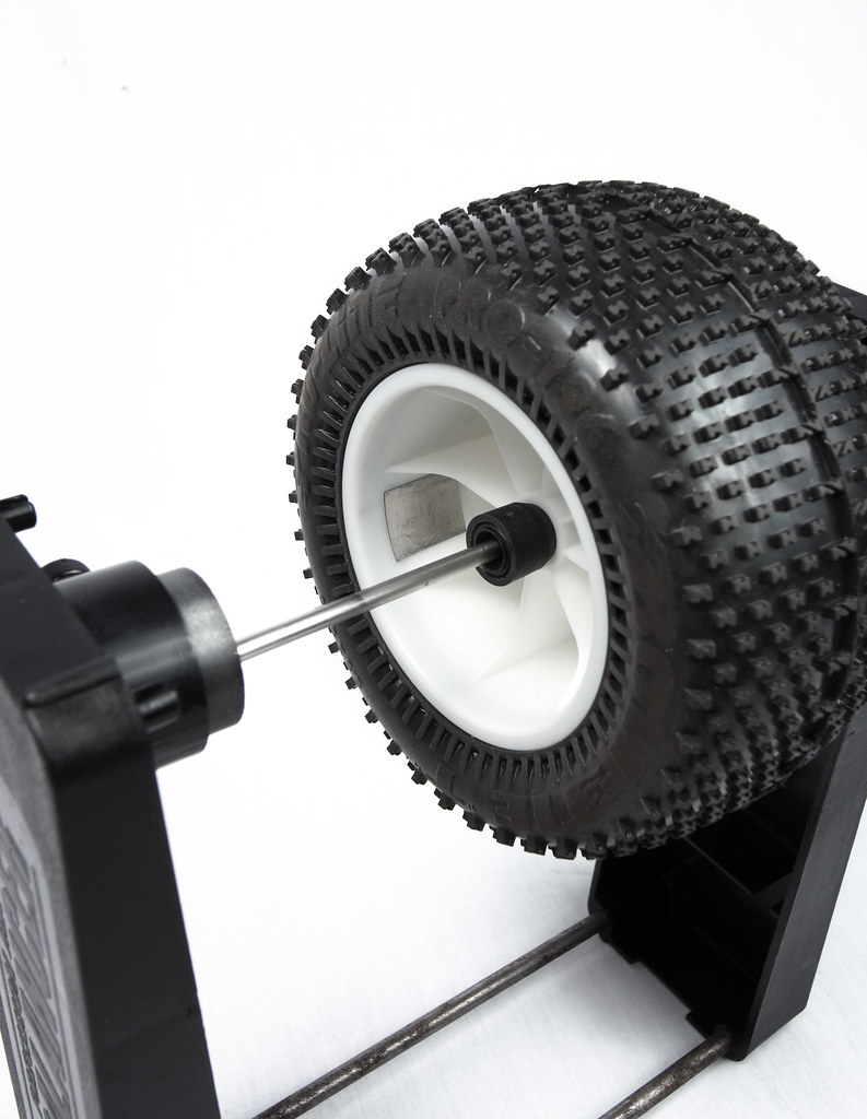 Jassky Racing Products Tire/Wheel Balancing Tape