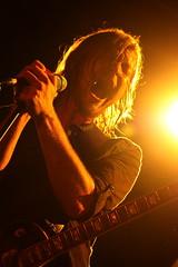 Bear Rinehart of needtobreathe (Stephanie Moore) Tags: music rock concert band need breathe needtobreathe bearrinehart sethbolt