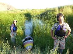 P1020580 (Brian Spitek) Tags: canoe owensvalley owensriver