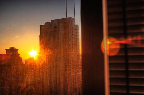 Goodbye Sun