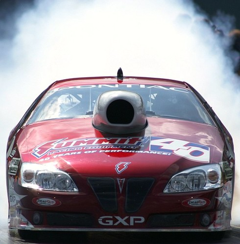 Pro Stock- Greg Anderson