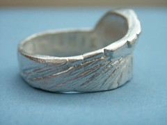 surf ring (bbel-uk) Tags: nature birds animals silver necklace surf wave ring jewellery bracelet jewelery pendant bbel