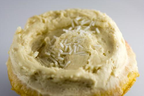 Peanut Butter Vanilla