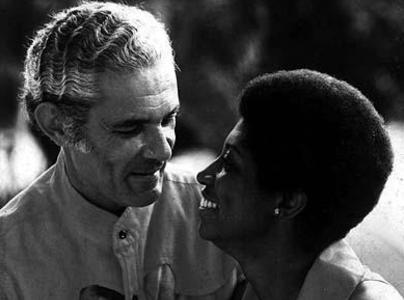 Beverly & Michael Manley