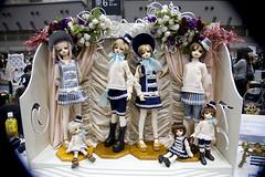 143 (Sassy Strawberry) Tags: trip travel japan doll dolls bjd dollfie superdollfie volks abjd dollfies bjds sassystrawberry dolpa dolpa19 evildolly