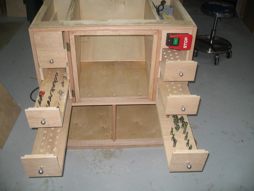 Router Cabinet 2