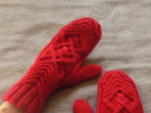 chevalier mittens 2