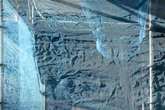 (LichtEinfall) Tags: blue composition blau fabrication erpe b002a2 raperre haphazartfabrication urbancubism
