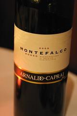 2005 Arnaldo-Caprai Montefalco Rosso