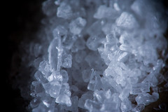 Salt! (got a new photography toy today..) () Tags: spain supermacro pego neilrobinson macro350d