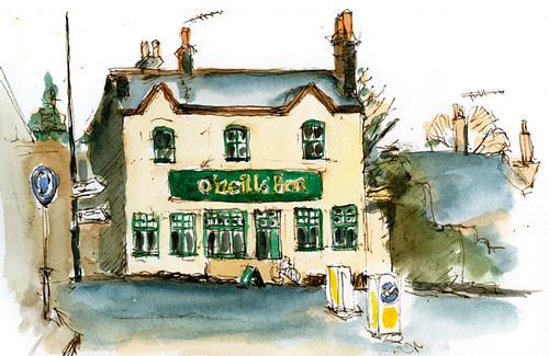 O'neill's Bar St Albans