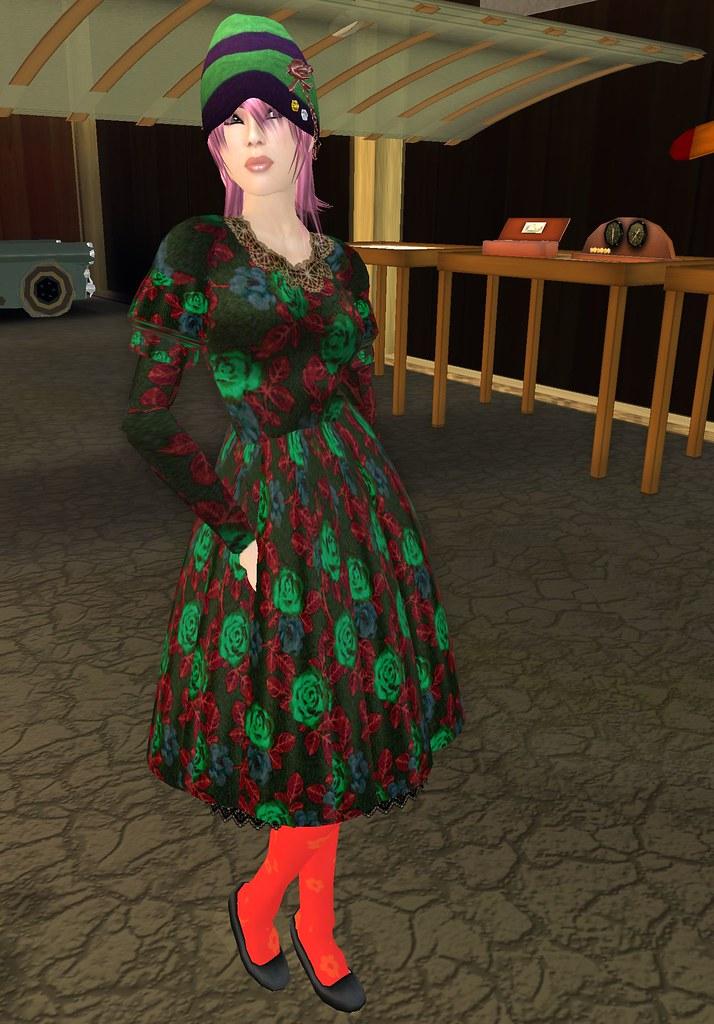 super cute dress2