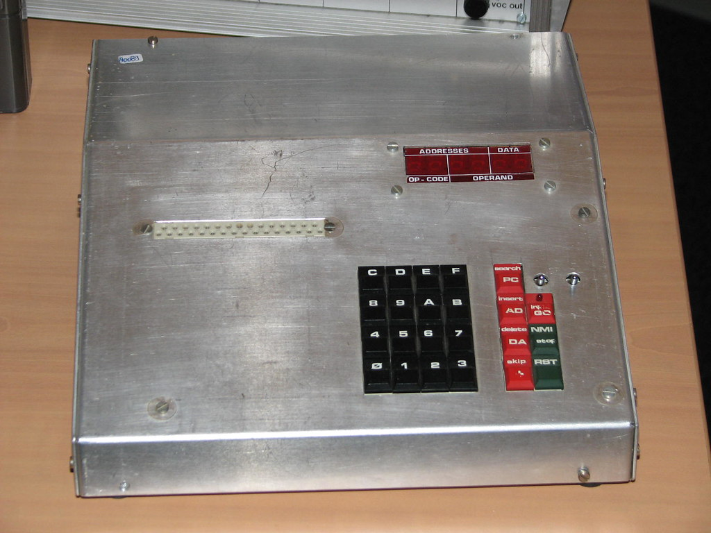 Elektor Junior Computer
