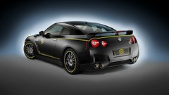 Cobra Technology Nissan GT-R new picture