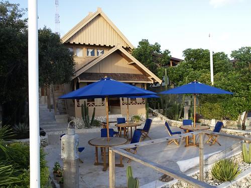 Amatoa Resort - Restaurant