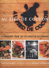 Au Pied de Cochon:  The Album (Paperback Edition)