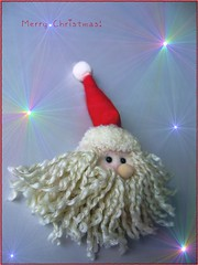 Merry Christmas ! (Myhaela) Tags: xmas santaclaus merrychristmas happynewyear moscraciun holyday feliznavidad christmaspicture christmasimage myhaela