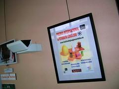 Exposición fotográfica - Casa de la Juventud