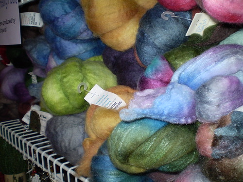 Gorgeous Fiber from Miss Babs