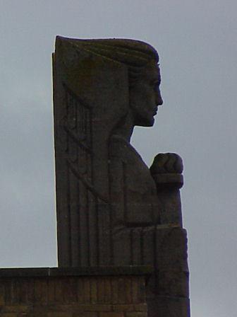 St Dunstan's , Ovingdean