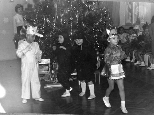 Yuri Panchul (on the left)