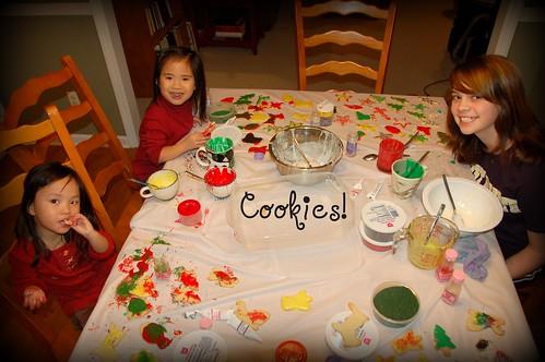 Christmas cookies (110)