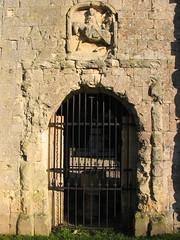 Saint Martin (tordouetspirit) Tags: france church normandie glise calvados ruines clocher churchruins fontenaylepesnel regnaultdesegrais