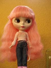 MARIA ROSA♥ MY PINK GIRL!!!
