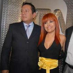 Magaly Medina TV Libre Libertad Sale Carcel Prision