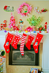 All Dolled Up For the Holidays (boopsie.daisy) Tags: santa christmas pink decorations red house green bird stockings mailbox pose magazine hearts lights fireplace holidays doll candles stripes machine holly wreath ornaments snowmen bluebird merry lollipop pixies sleigh mantle gumball chalkware