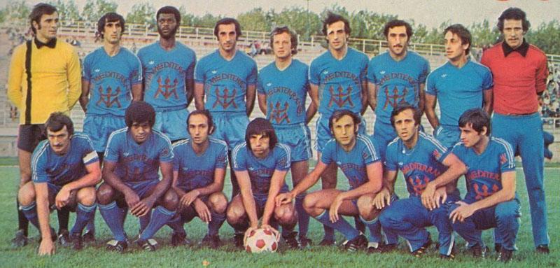 bastia 1976-77