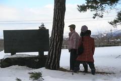 IMG_0921 (shinyai) Tags: snow japan aomori hirosaki