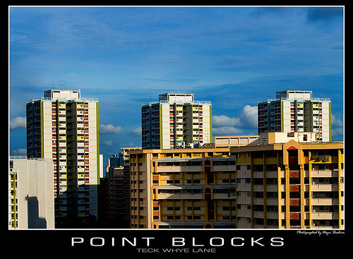 Point Blocks