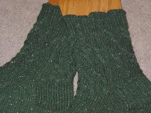 Errant Socks