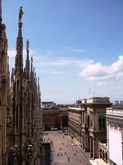 Sobre el Duomo (13) (Yure y Maureen) Tags: milano miln