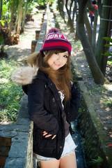 _DSF0180.jpg (leeisaku) Tags: portrait girl photoshop chinese taiwan finepix fujifilm nikon50mm18f  s5pro