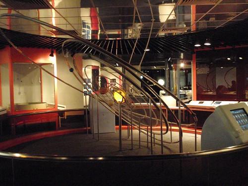 Museo del Espacio