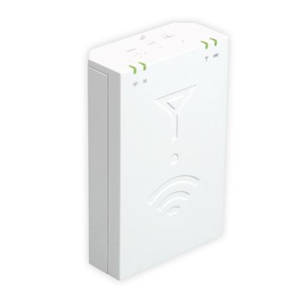 WILLCOM どこでもWi-Fi WS024BF